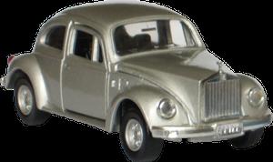 Rolls-Wagen Tomica Dandy