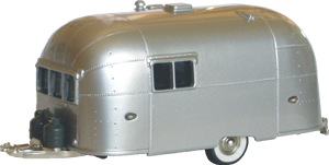 Caravane Streamliner Brooklin Models