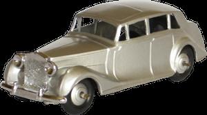 Rolls-Royce Silver Wraith DG Models