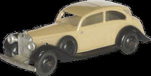 Rolls-Royce 20/25 hp Buccaneer
