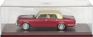 Rolls-Royce Silver Shadow TSM