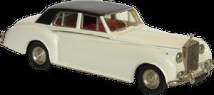Rolls-Royce Silver Cloud FM Auto-Minis