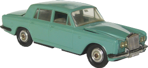 Bentley S1 Flying Spur Minichamps