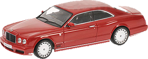 Bentley Brooklands Minichamps