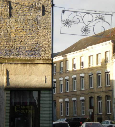 Sint-Omaars in Vlaanderen of in Artesië ? - Pagina 2 1201140739411419619299195