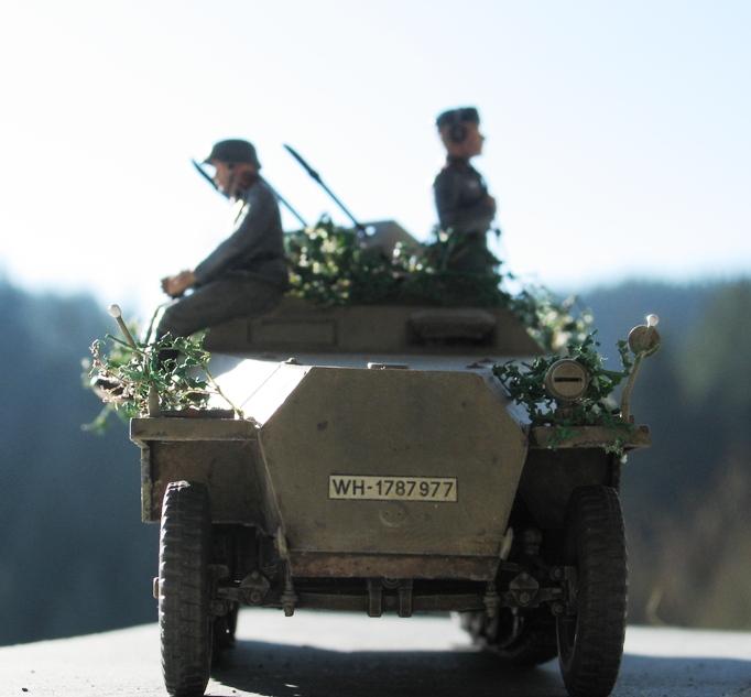 sd.kfz 251/21 ausf D AFVclub 1/35 120115030255667019301591