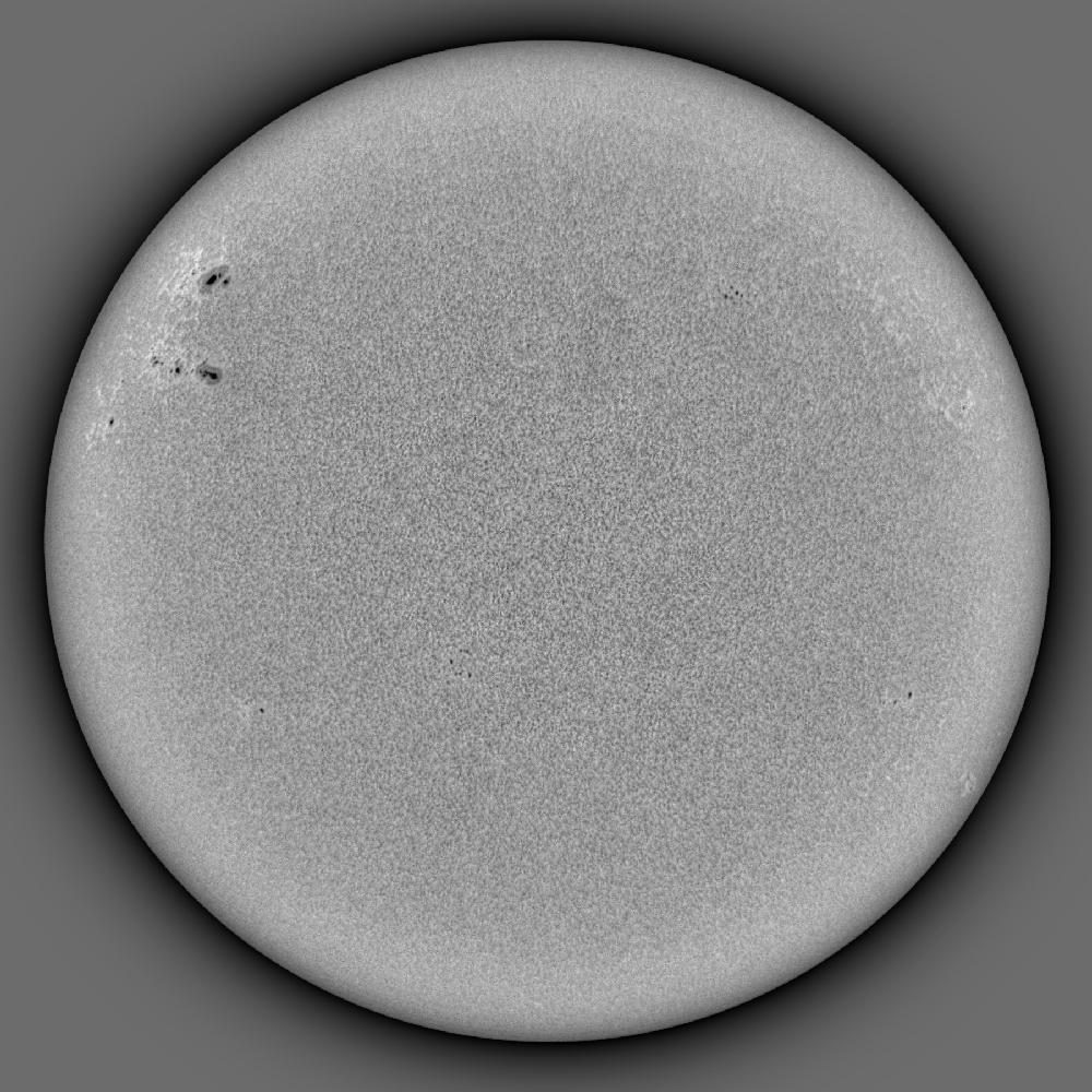 soleil du 17/01/12 : nouveau traitement 1201180819491289929316425