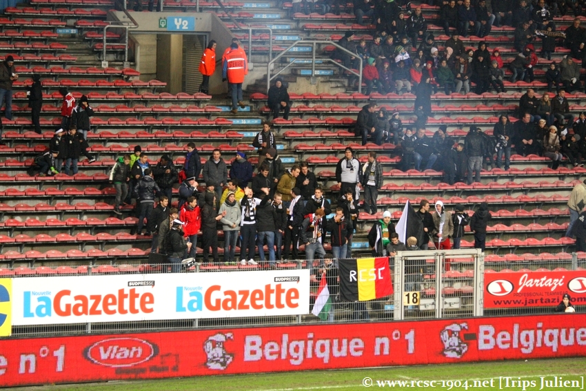 R.Charleroi.S.C. - Waasland-Beveren  [Photos] [1-0] 1201210143071439599325517