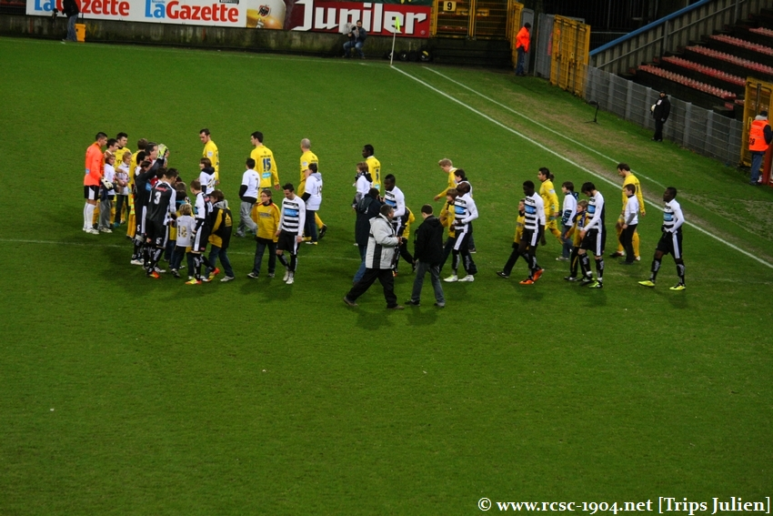 R.Charleroi.S.C. - Waasland-Beveren  [Photos] [1-0] 1201210143161439599325520