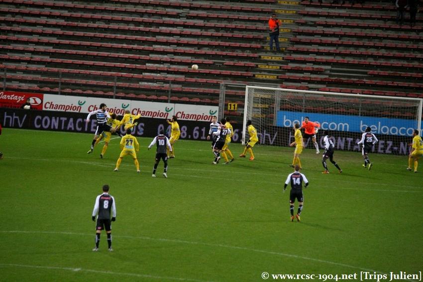 R.Charleroi.S.C. - Waasland-Beveren  [Photos] [1-0] 1201210143441439599325530