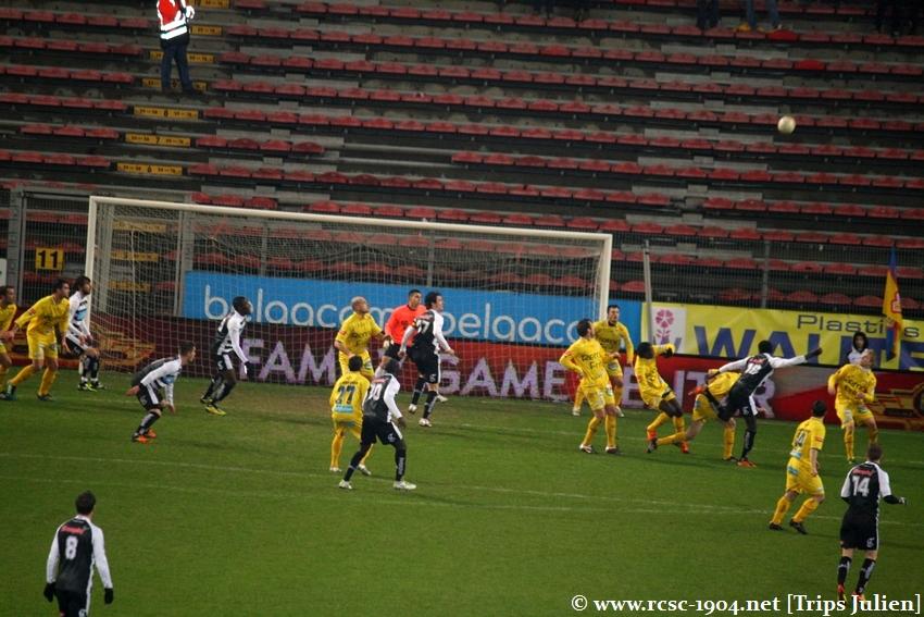 R.Charleroi.S.C. - Waasland-Beveren  [Photos] [1-0] 1201210144101439599325534