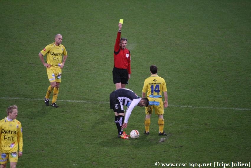 R.Charleroi.S.C. - Waasland-Beveren  [Photos] [1-0] 1201210144351439599325542