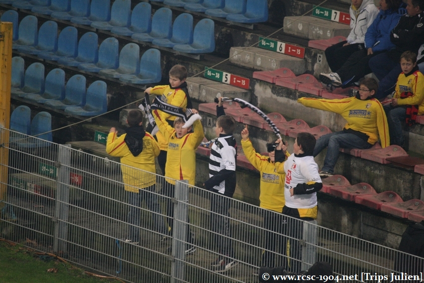 R.Charleroi.S.C. - Waasland-Beveren  [Photos] [1-0] 1201210144431439599325546