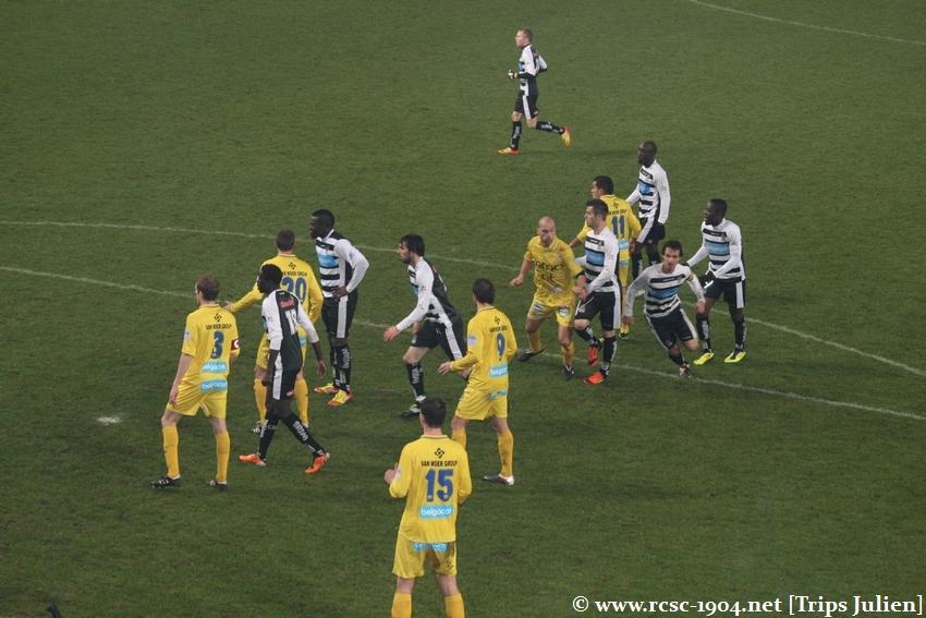 R.Charleroi.S.C. - Waasland-Beveren  [Photos] [1-0] 1201210144461439599325547