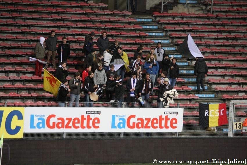 R.Charleroi.S.C. - Waasland-Beveren  [Photos] [1-0] 1201210150021439599325588