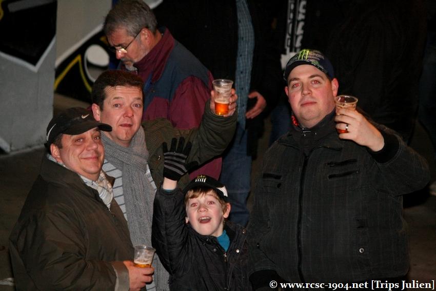 R.Charleroi.S.C. - Waasland-Beveren  [Photos] [1-0] 1201210150151439599325593