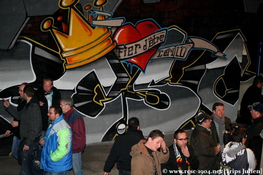 R.Charleroi.S.C. - Waasland-Beveren  [Photos] [1-0] 1201210150231439599325594