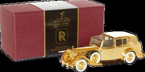 Rolls-Royce Pahntom III Corgi
