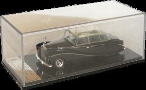 Rolls-Royce Silver Wraith TRL