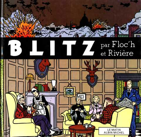 Blitz[CBR]