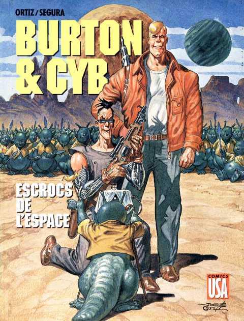 Burton & Cyb[CBR]
