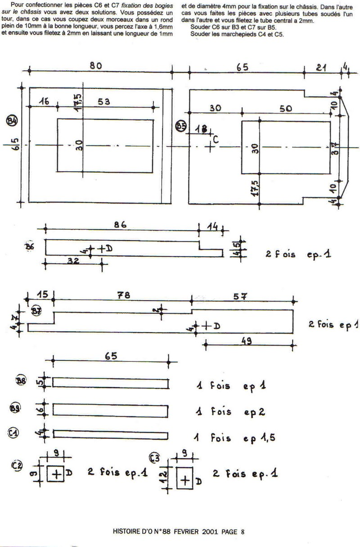 plan X3800 en O construction intégrale. 1201271206111121309351894