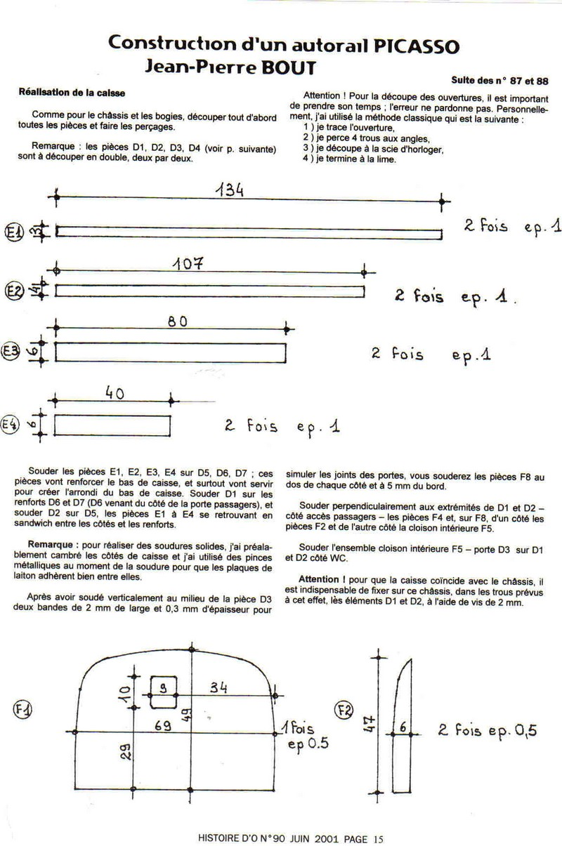 plan X3800 en O construction intégrale. 1201271206111121309351896