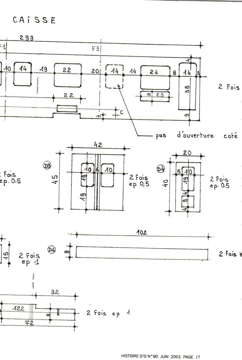 plan X3800 en O construction intégrale. 1201271206121121309351898