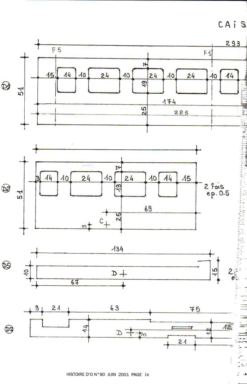 plan X3800 en O construction intégrale. 1201271206131121309351899