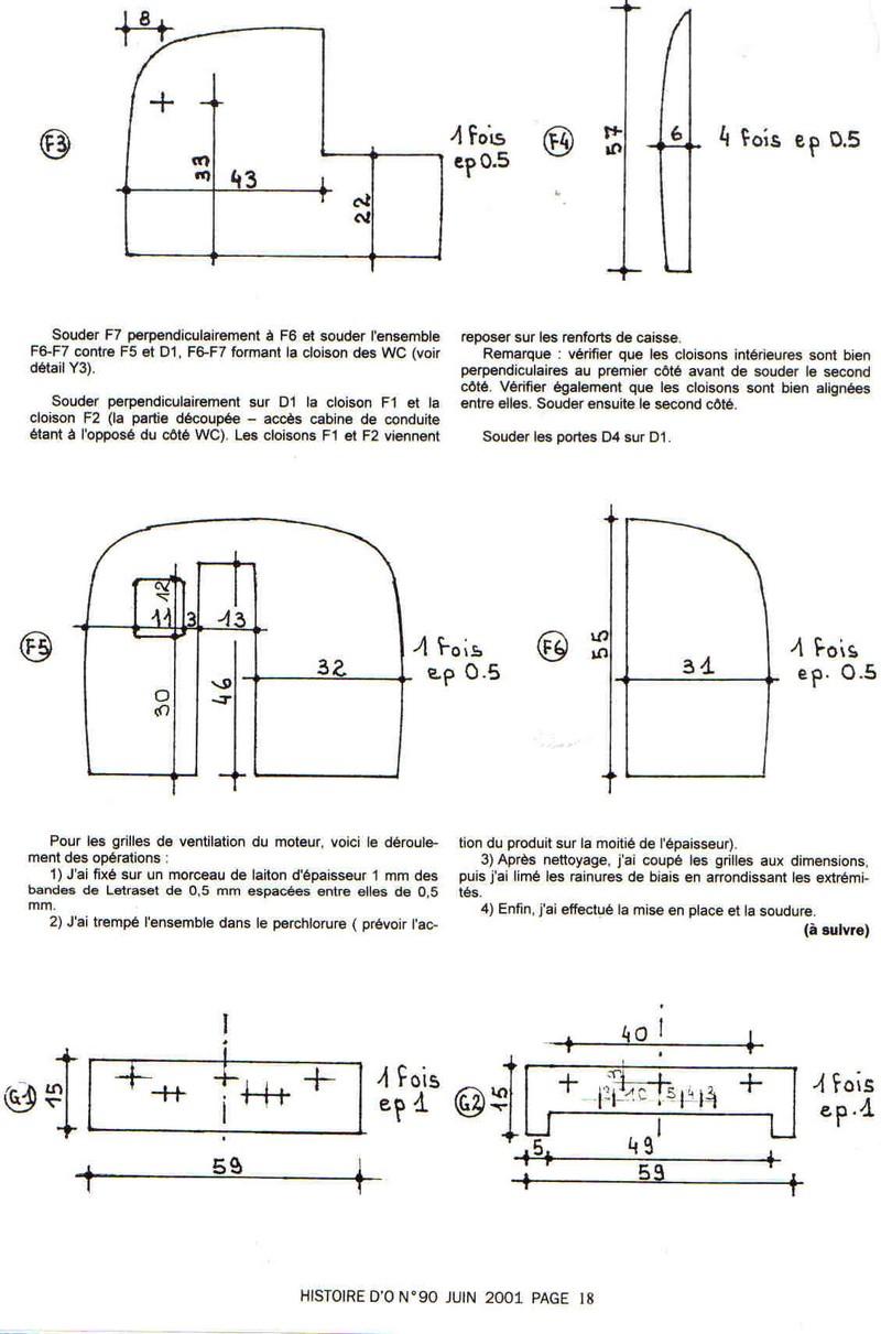 plan X3800 en O construction intégrale. 1201271206131121309351900