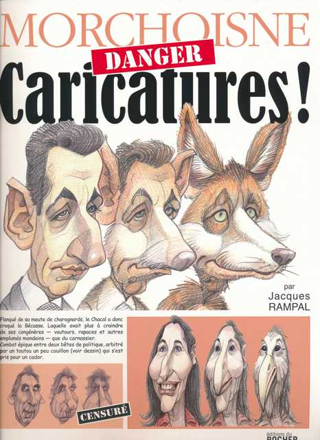 Caricatures[PDF]