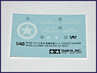 [TAMIYA] U.S. 1/4-ton 4x4 Light Vehicle 1/48 120129021923558509363349