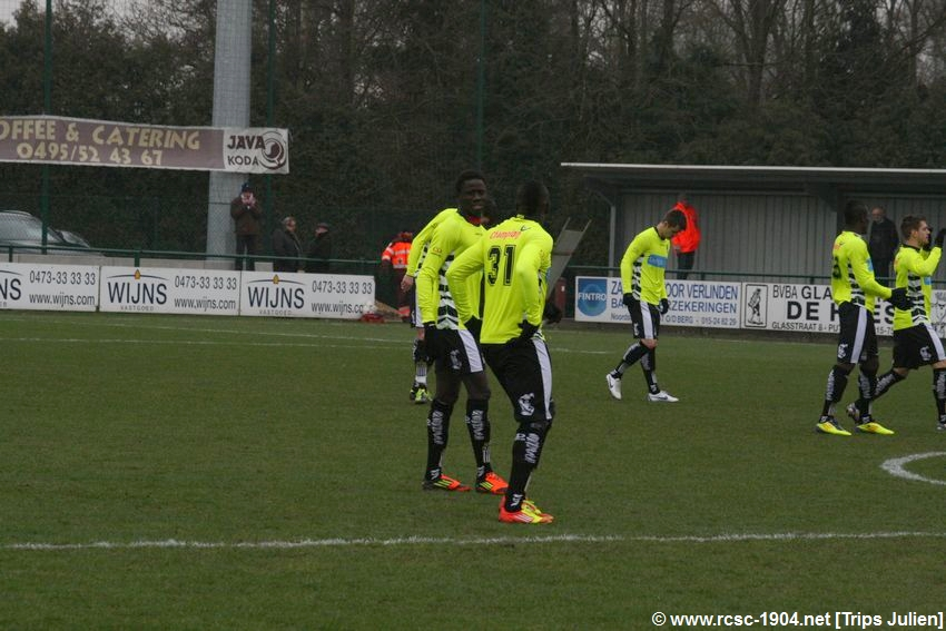 K.S.K.Heist - R.Charleroi.S.C.[Photos] [1-2] 1201290839311439599365427