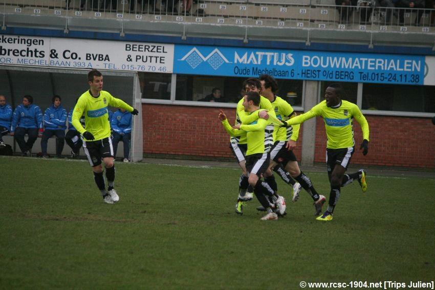 K.S.K.Heist - R.Charleroi.S.C.[Photos] [1-2] 1201290840031439599365460