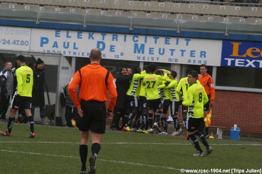 K.S.K.Heist - R.Charleroi.S.C.[Photos] [1-2] 1201290840161439599365463