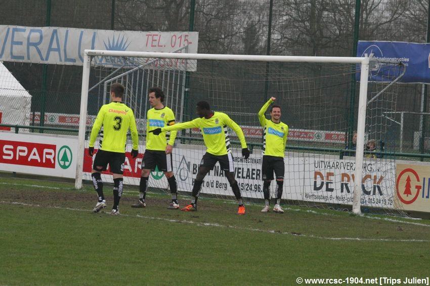 K.S.K.Heist - R.Charleroi.S.C.[Photos] [1-2] 1201290850491439599365536
