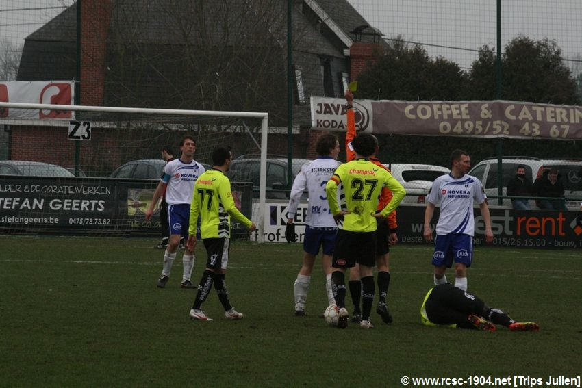 K.S.K.Heist - R.Charleroi.S.C.[Photos] [1-2] 1201290850571439599365537