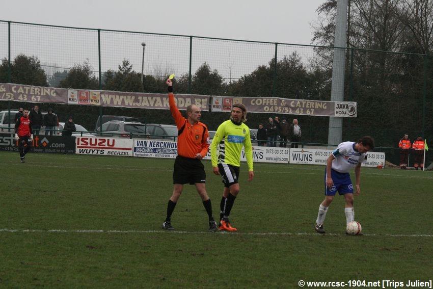 K.S.K.Heist - R.Charleroi.S.C.[Photos] [1-2] 1201290851271439599365544