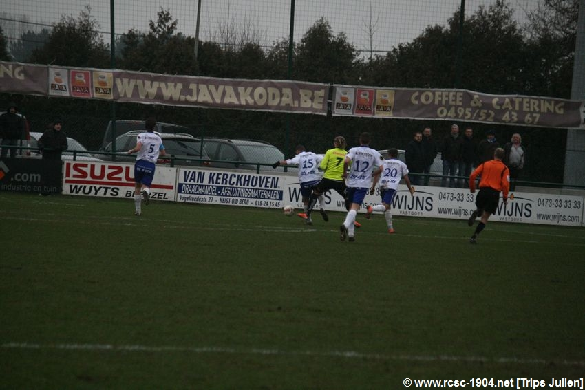K.S.K.Heist - R.Charleroi.S.C.[Photos] [1-2] 1201290851391439599365550