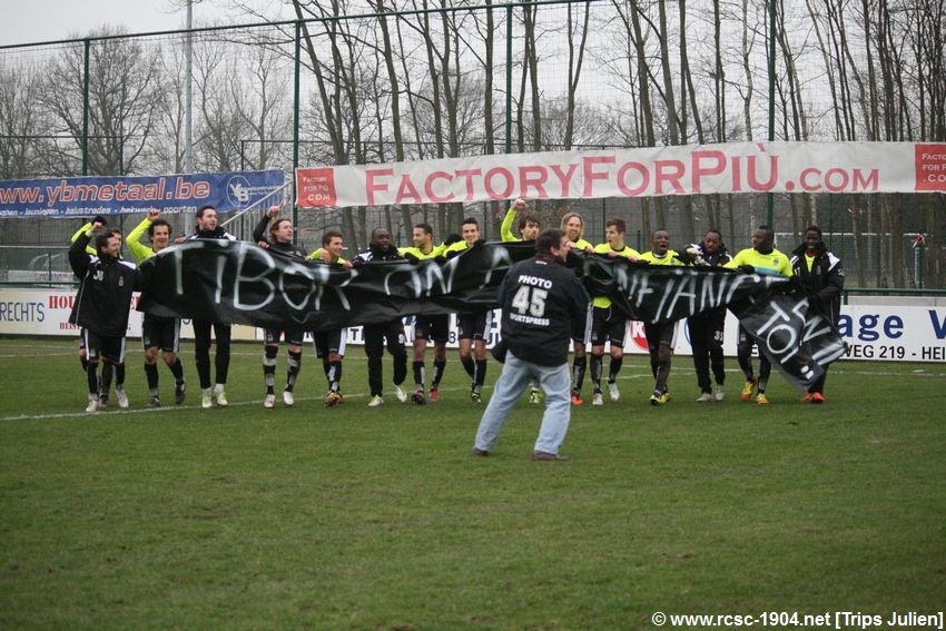K.S.K.Heist - R.Charleroi.S.C.[Photos] [1-2] 1201290852511439599365577