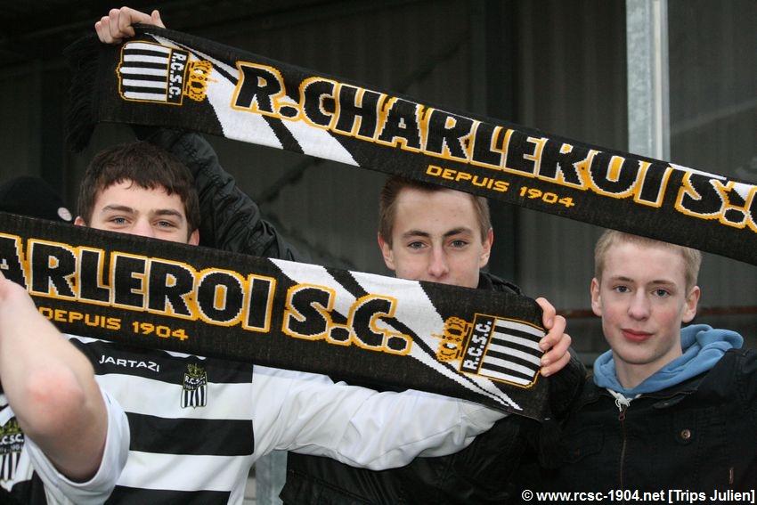 K.S.K.Heist - R.Charleroi.S.C.[Photos] [1-2] 1201290853361439599365597