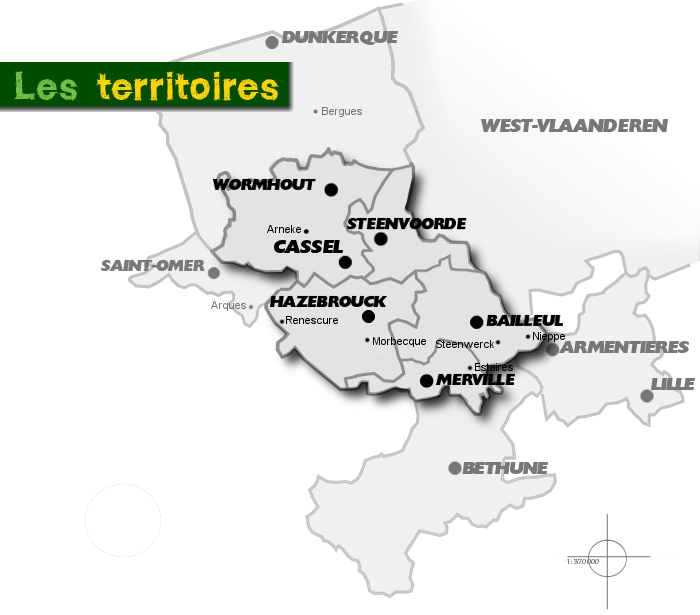 Europe Ecologie Flandre Vlaenderen 1201300850501419619369597