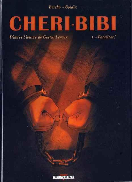 Chéri-Bibi[PDF]
