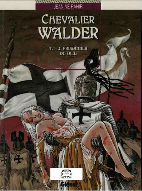 Chevalier Walder[CBR]