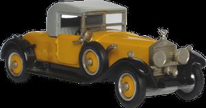 Rolls-Royce Phantom I Western Models