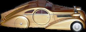 Rolls-Royce Phantom I TRL