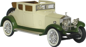 Rolls-Royce Twenty Rio