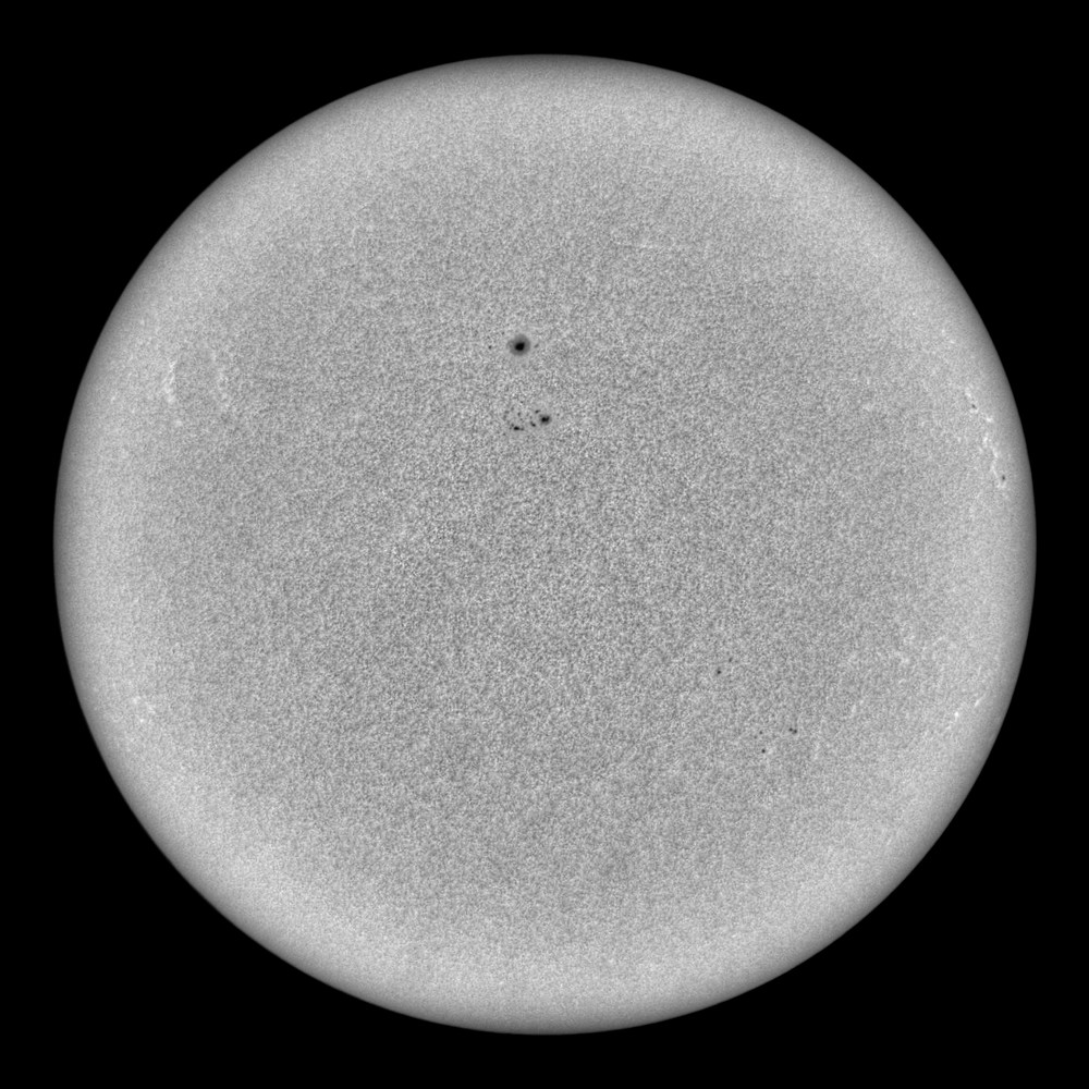 soleil du 2 février + animation  1202020942401289929384904