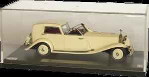 Rolls-Royce Pahntom II Fyp