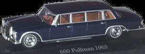 Mercedes 600 Pullman Ixo